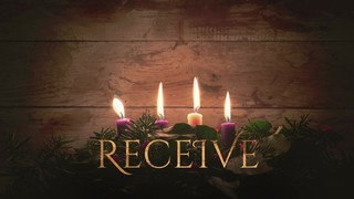 Simple Advent Receive