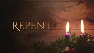 Simple Advent Repent