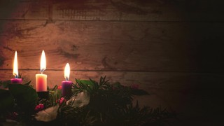 Simple Advent Three