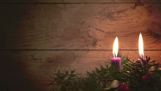 Simple Advent Two