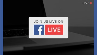 Join Live Facebook Sermon