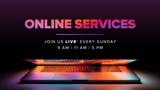Online Times Sermon
