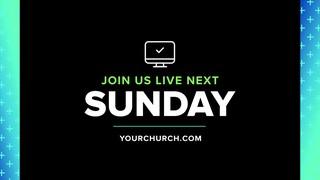 Simple Streaming Sunday
