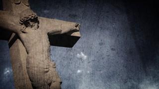 Sky Film Statue