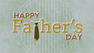 Slate Fathers Day