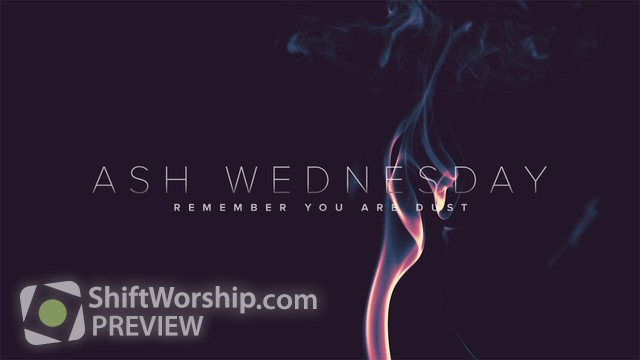 Preview of Smoke And Ash Sermon Series
