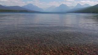 Smooth Lake