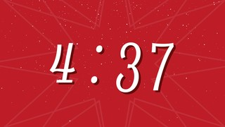 Snow Star Countdown