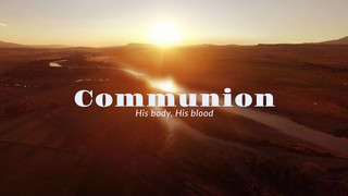 Soar Communion