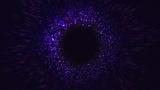 Sparkle Burst Purple (Motions)