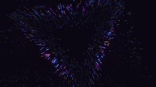 Sparkle Burst Trinity