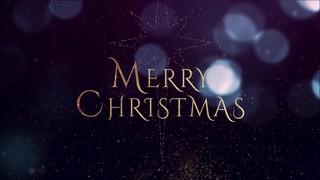Sparkly Christmas Christmas