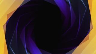 Spirals Burst