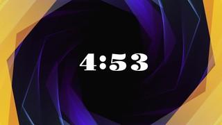 Spirals Countdown