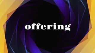 Spirals Offering