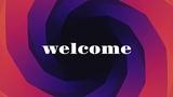 Spirals Welcome