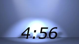 Spot Lights Countdown