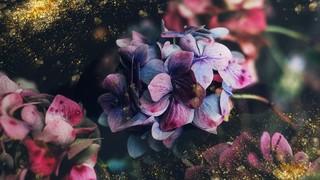 Spring Gold Pastel
