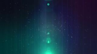 Star Path Blue Green