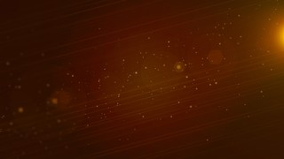Star Path Orange