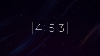 Starry Night Countdown