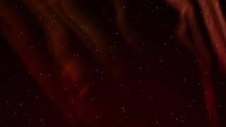 Starry Night Fire