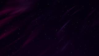 Starry Night Purple