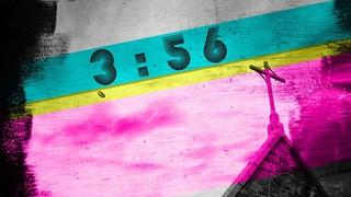 Steeple Grunge Countdown
