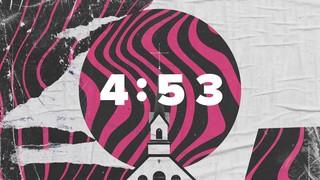 Steeples 5 Min Countdown