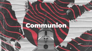 Steeples Communion