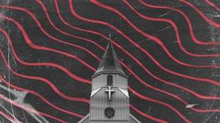 Steeples Red
