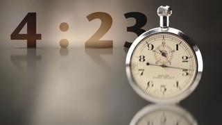 Stopwatch Countdown 1