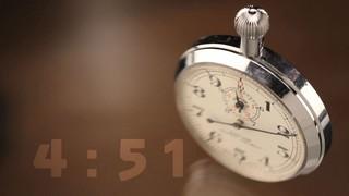 Stopwatch Countdown 2