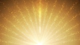 Sun Particle Rays