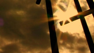 Sun Ray Cross