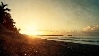 Sunrise Shore