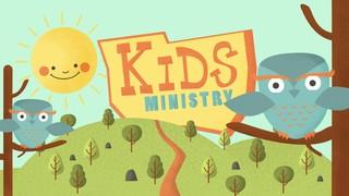 Sunshine Kids Title