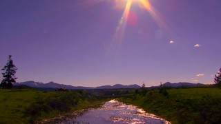 Sunshine River Valley