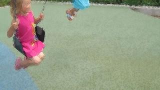 Swinging Girls