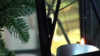 Swinging Lantern