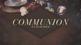 Thanksgiving Table Communion