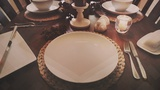 Thanksgiving Table Five