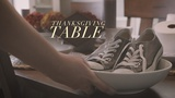 Thanksgiving Table (Mini Movies)