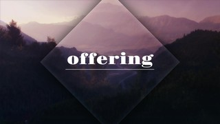 The Hills Offering