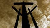 Three Crosses 1
