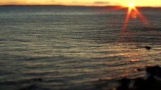 Tilt Focus Ocean