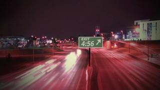 Traffic Countdown 2