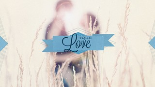 True Love Title