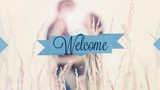 True Love Welcome