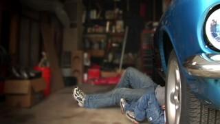 Under Car 1